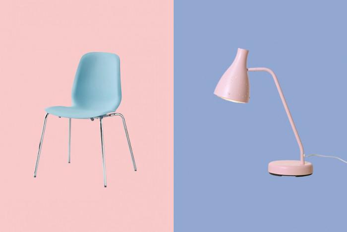 Propozycje dla domu od Ikea