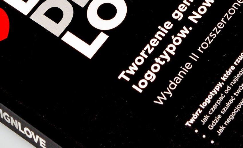 Okładka artykułu Logo Design Love. Wydanie II rozszerzone — David Airley – recenzja