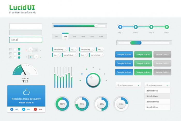 Lucid-UI-Kit
