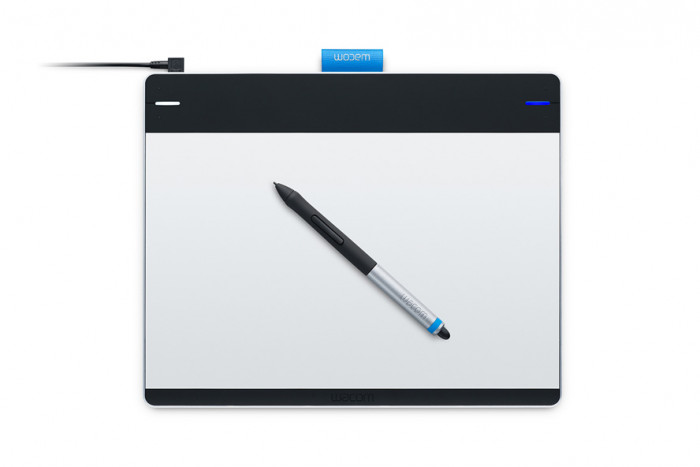 Nowy Intuos