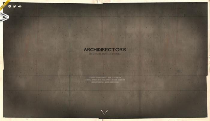 archidirectors