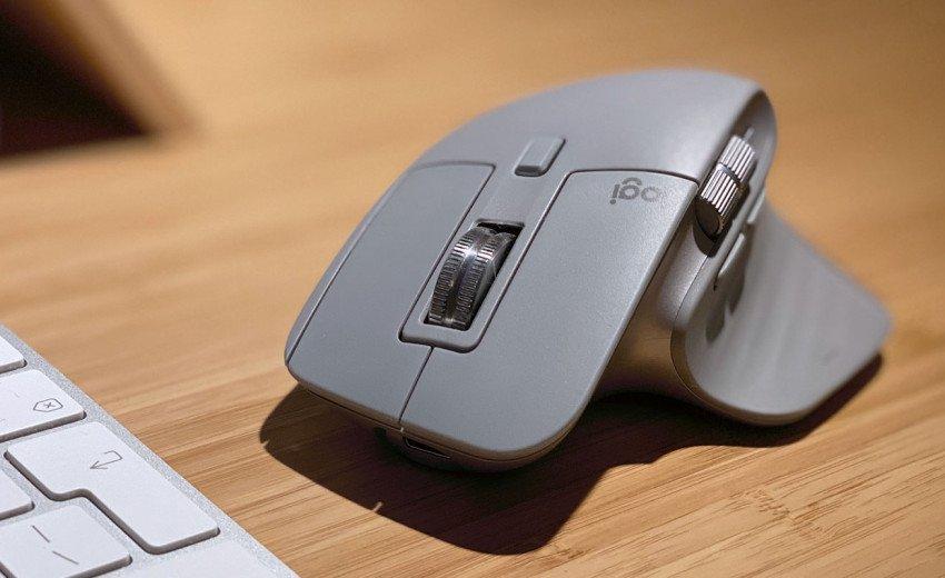 Okładka artykułu Kolejna edycja kultowej serii MX — Testujemy mysz Logitech MX Master 3