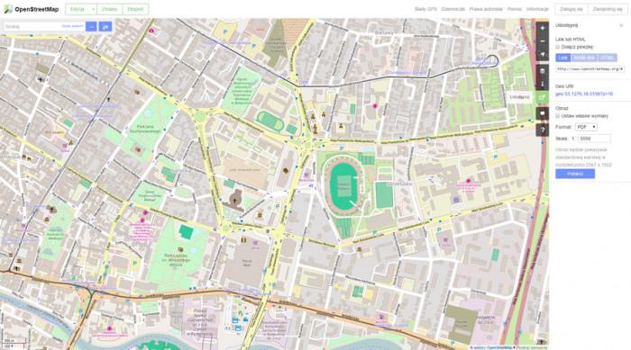 pobieranie-mapy-pen-street-maps-ustawienia