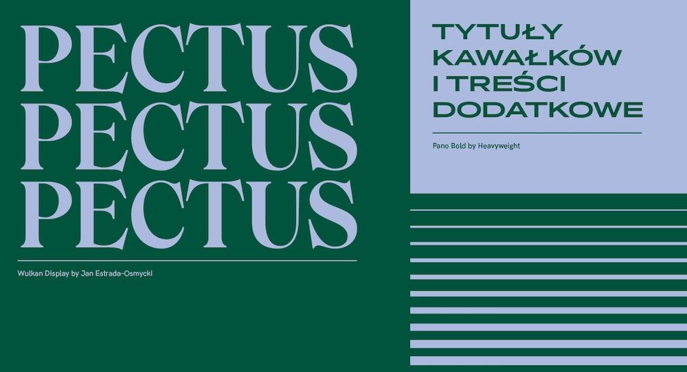 Pectus - Kobiety / Wojciech Młynarski,UVMW StudioWarsaw