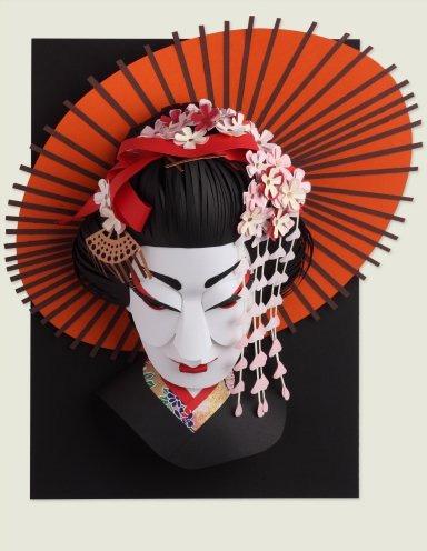 Geisha - Sher Christopher
