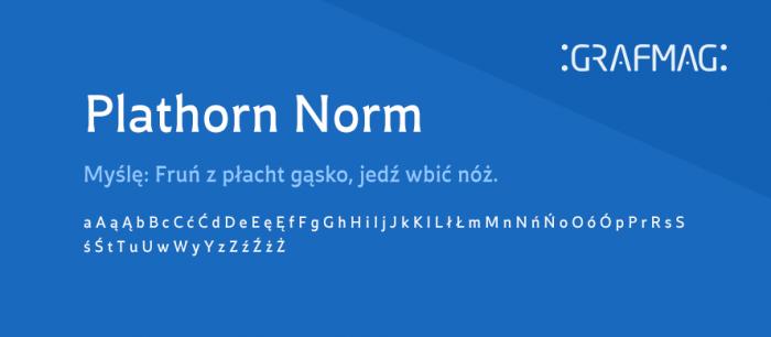 Plathorn-Norm