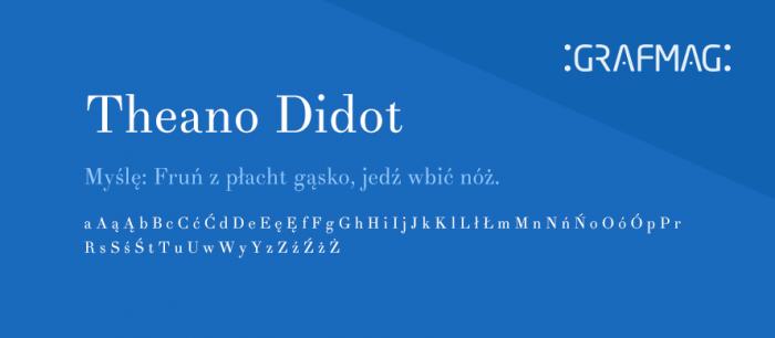 Theano-Didot