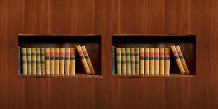 05 Layout strony biblioteki internetowej, Tutorial