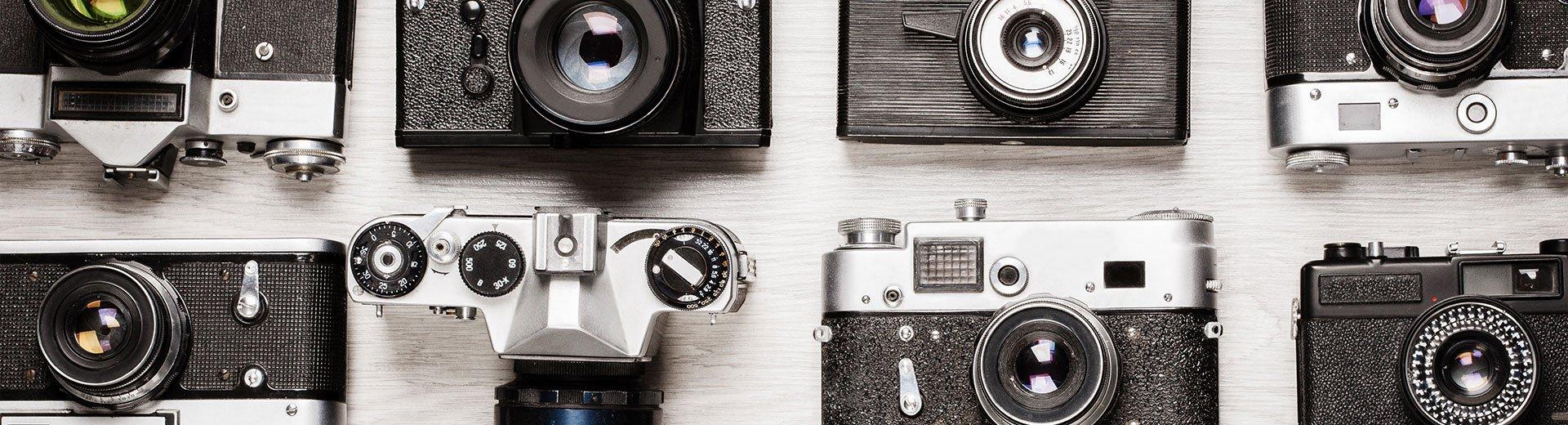 Okładka artykułu Zapraszamy na warsztaty fotograficzne — 4, 5, 6 kwietnia
