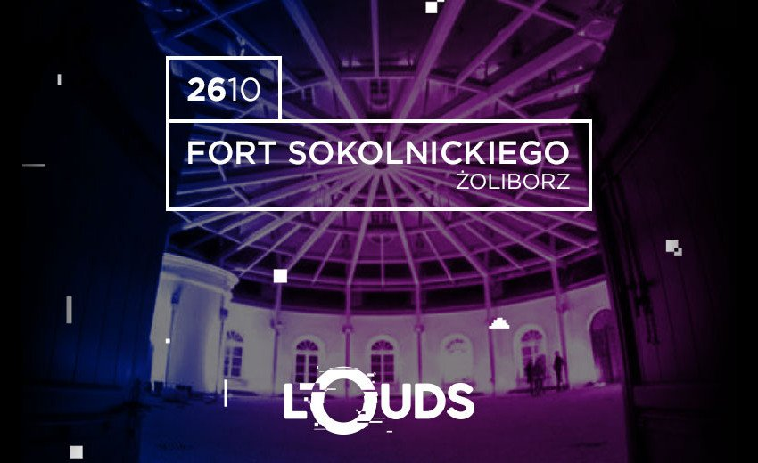 Okładka artykułu Louds — Głośno o designie w Warszawie
