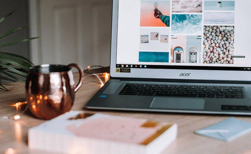 Okładka artykułu Jak wykorzystać Google Grafika w projektowaniu? — 5 pomysłów na użycie w codziennej pracy
