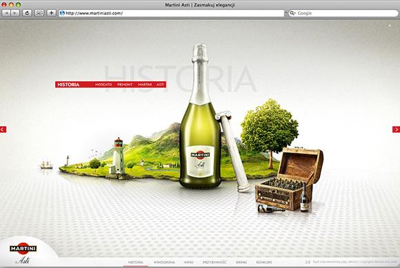 07 Martini Asti - Zasmakuj Elegancji