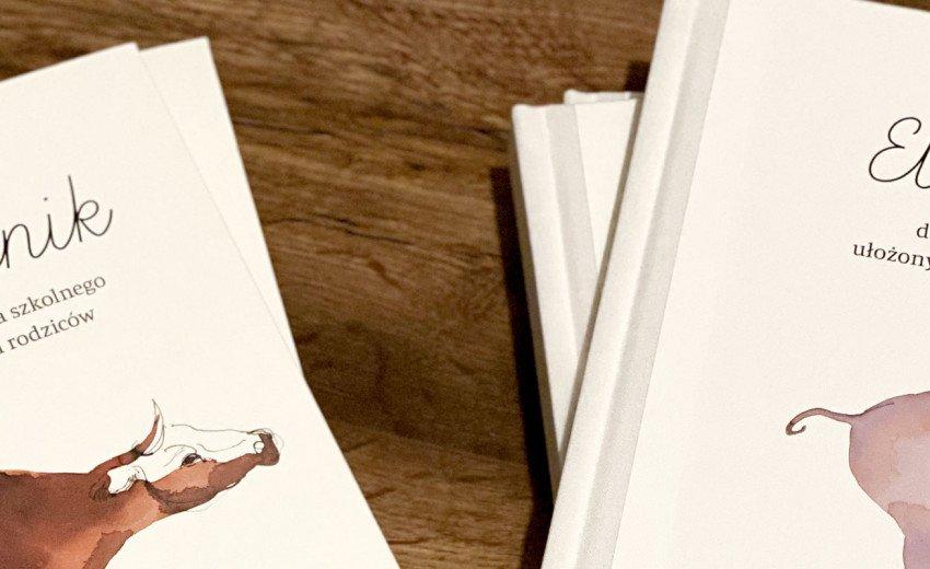 Okładka artykułu Chcesz nauczyć się pisać? — Wygraj zestaw książek Wydawnictwa Tyniec