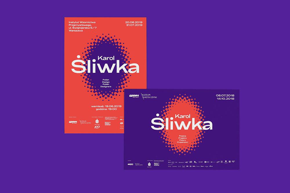 Karol Śliwka Exhibition,Patryk Hardziej