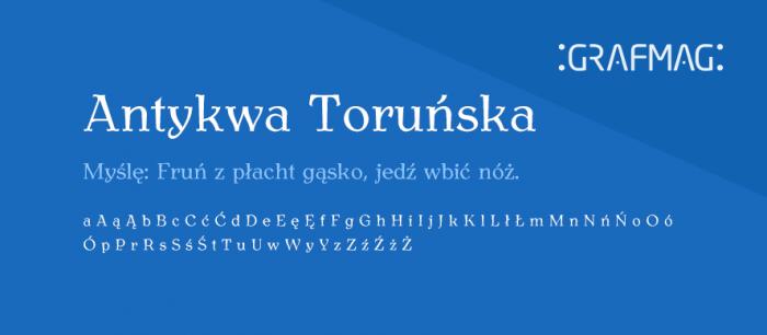 Antykwa-Torunska