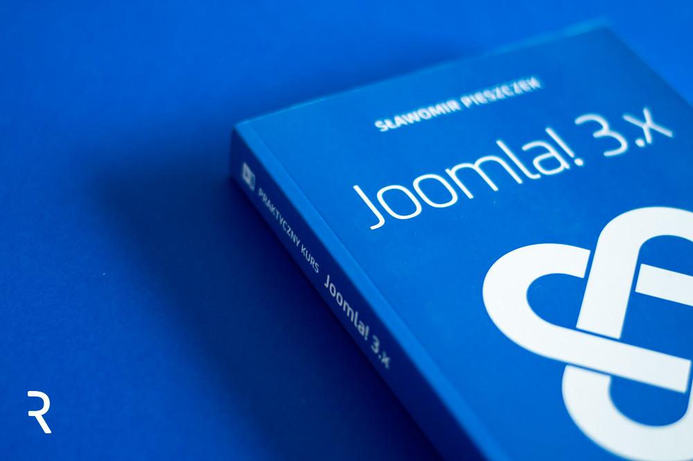 Recenzja książki Joomla! 3.x
