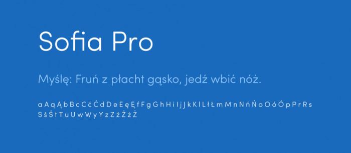 Sofia-Pro-materialy-Darmowe-fonty-z-polskimi-znakami