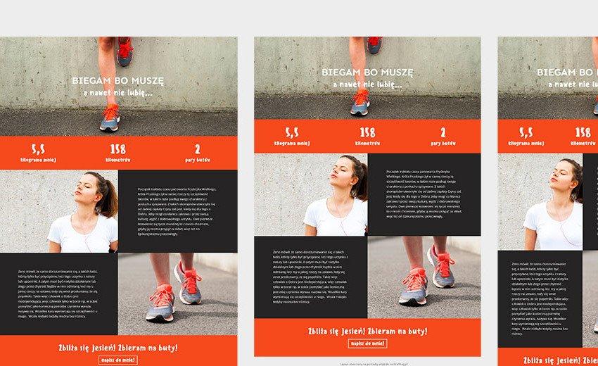 Okładka artykułu Responsywny projekt strony internetowej — Z wykorzystaniem obszarów kompozycji Photoshopa