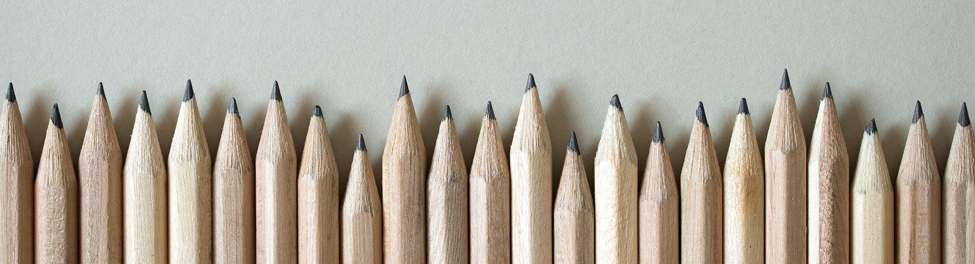Okładka artykułu Tworzymy i wykorzystujemy własne pędzle — W oparciu o ołówki