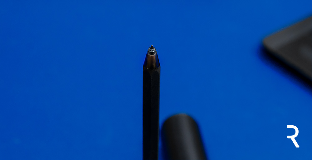 Recenzja XP Pen Artist 12