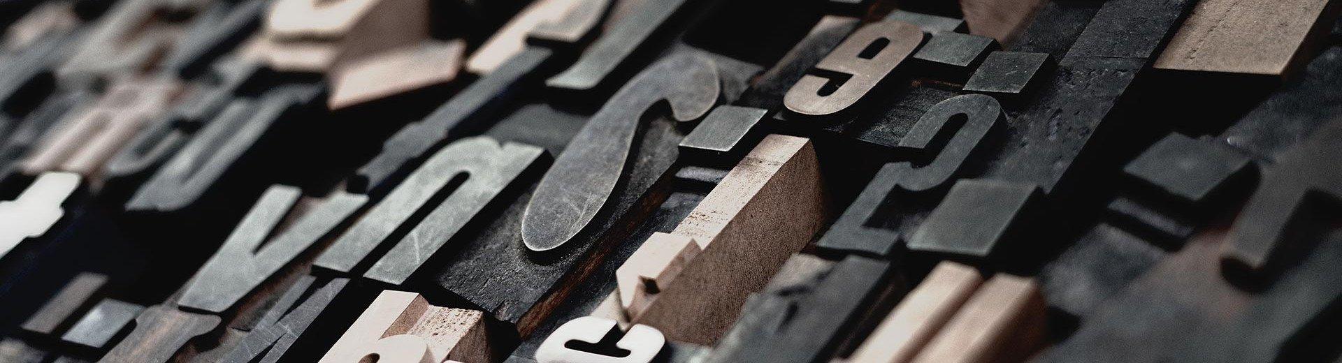 Okładka artykułu Darmowe fonty z polskimi znakami — Część #53