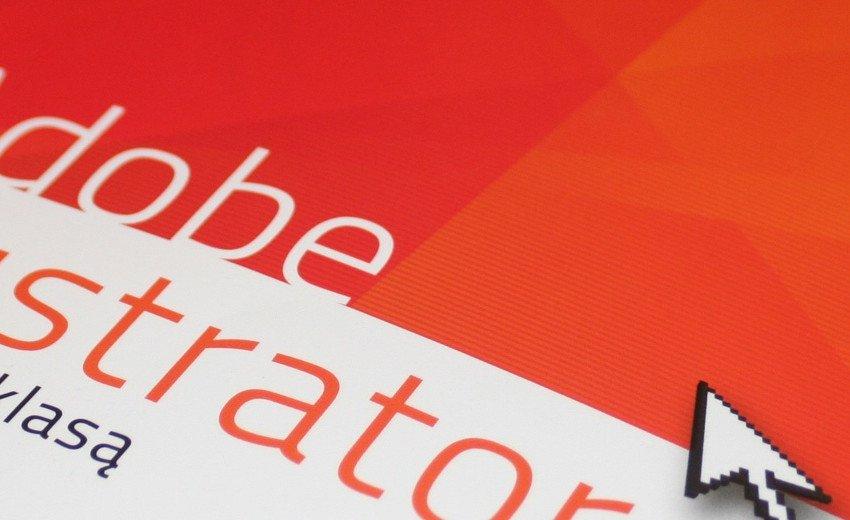 Okładka artykułu Adobe Illustrator - Projekty z klasą — Robin Williams, John Tollet – recenzja