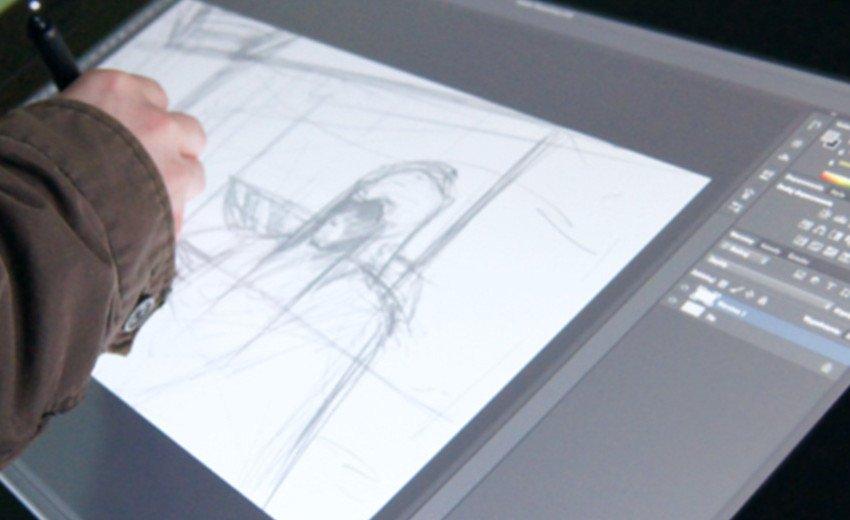 Okładka artykułu Jaki tablet graficzny wybrać? — Przetestowaliśmy dla Was kilka modeli - 2012 rok