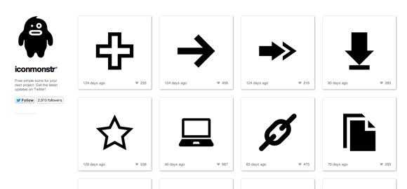 Ikony związane z tematyką biznesową, komunikacją, Internetem i nie tylko