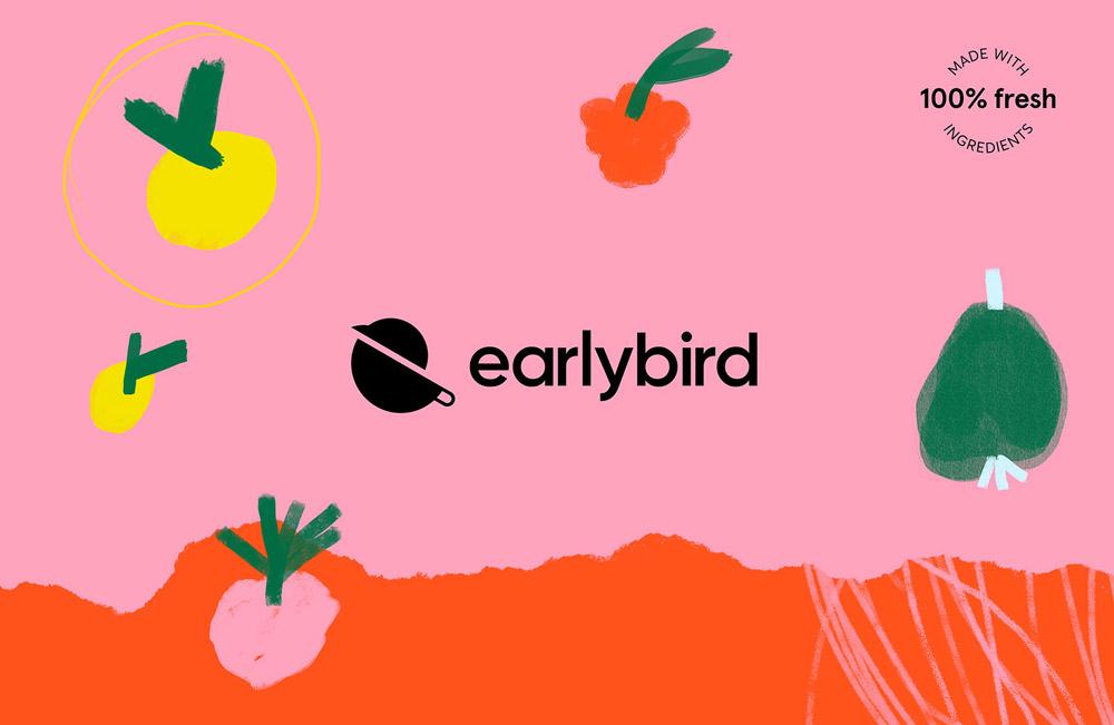 Earlybird,NECON
