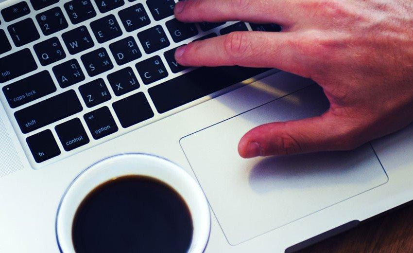 Okładka artykułu Najczęstsze błędy w typografii internetowej — Tego powinieneś unikać!