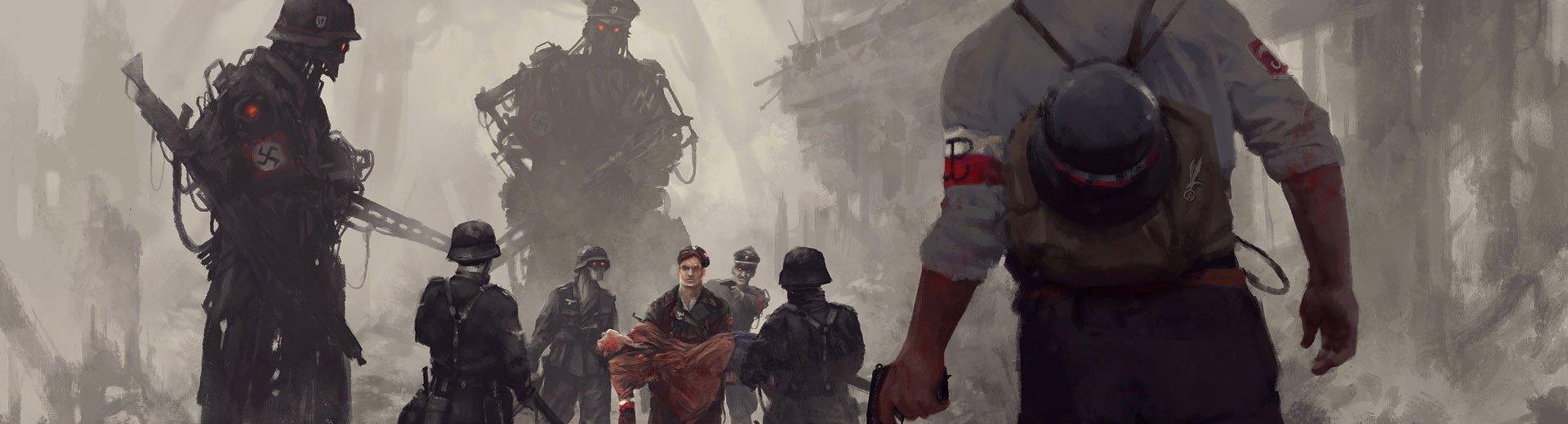 Okładka artykułu Sztuka rysunku, nie tylko cyfrowego — Rozmowa z Jakubem Różalskim