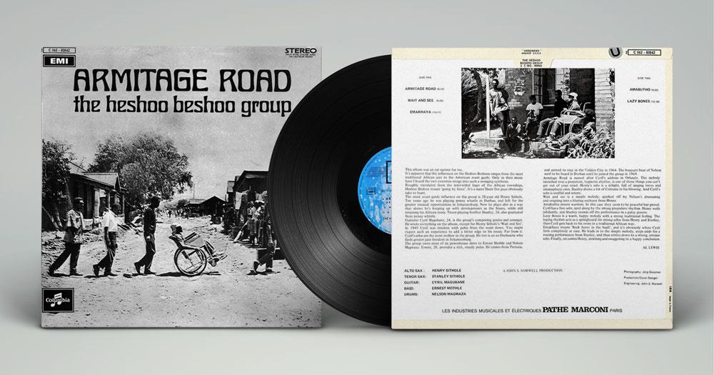 Armitage Road