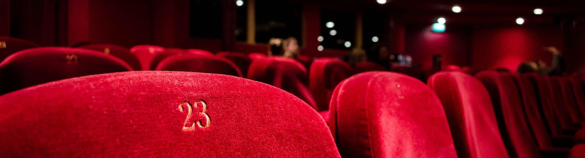 Okładka artykułu Dizajn w kinie — Subiektywne rozdanie nagród