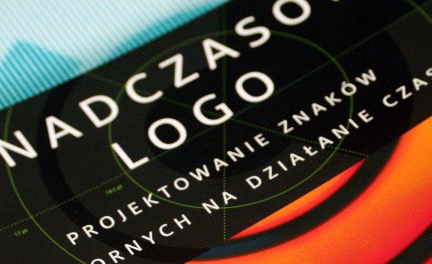 Okładka artykułu Ponadczasowe Logo. Projektowanie znaków odpornych na działanie czasu — Jack Gernsheimer – recenzja