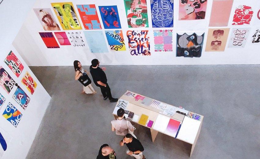 Okładka artykułu Niebanalne projekty typograficzne 2019 — Inspiracje z 65-ej edycji konkursu Type Directors Club