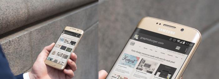 City-Street-Android-MockUp-PSD