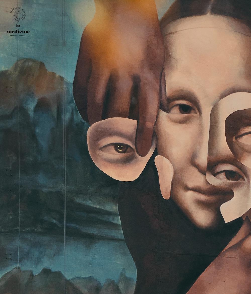 Mona Lisa dla Medicine, Barrakuz