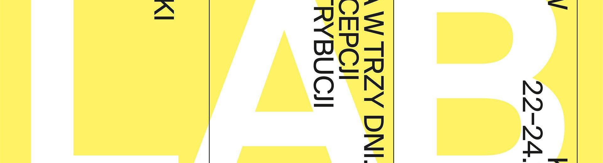 Okładka artykułu Książka w 3 dni - warsztaty z Honzą Zamojskim — Kolejny kurs cyklu WarsawDesignLab