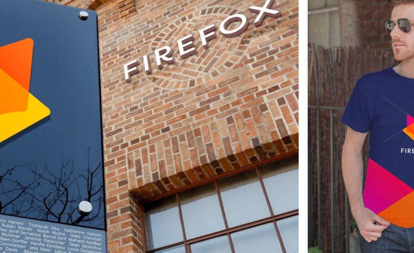"""Okładka artykułu Firefox z nowym brandingiem — Mozilla prosi """"Internet"""" o radę"""