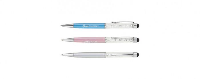 A może rekamowe długopisy w kolorach roku? Hallo.com ma takie w ofercie