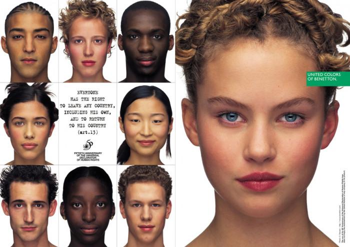 Kampania społeczna, 1998