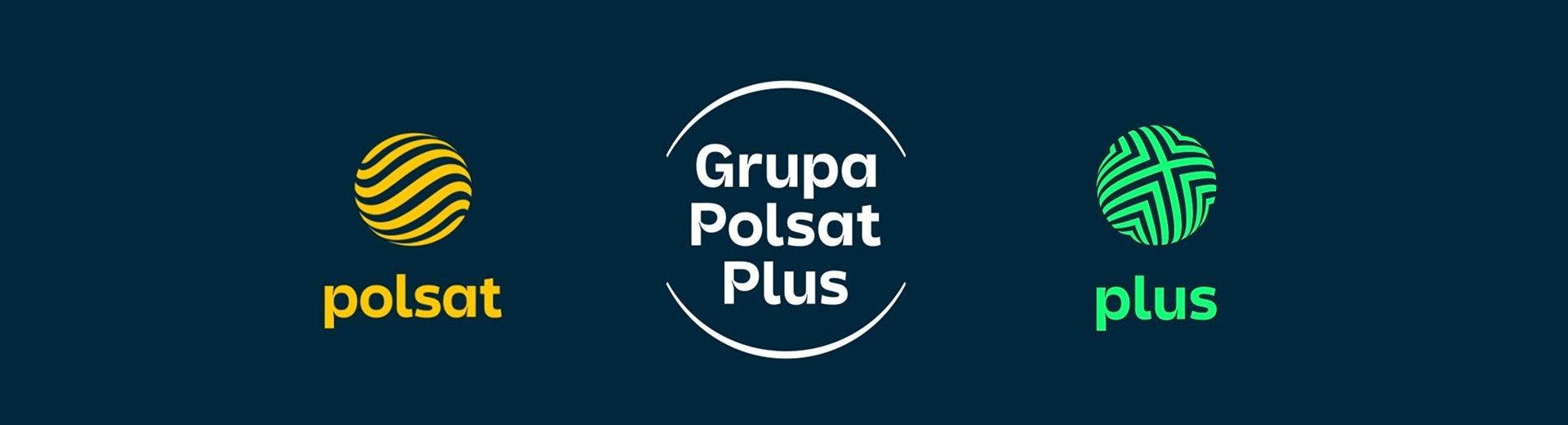 Okładka artykułu Polsat i Plus z nowym logo — Redesign popularnych marek