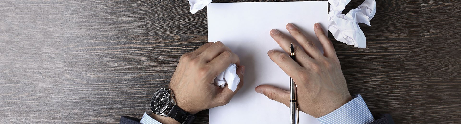 Okładka artykułu Dobry brief, zły brief i po prostu brief — O przygotowywaniu się do projektów