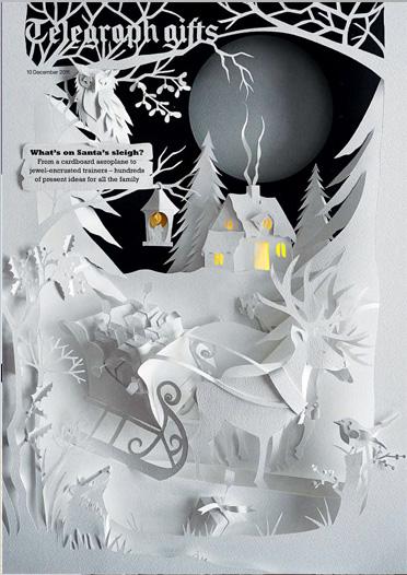 Gifts - Helen Musselwhite