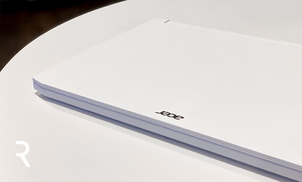 Recenzja laptopa Acer ConceptD 7 Pro