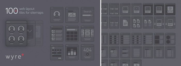100-web-layouts