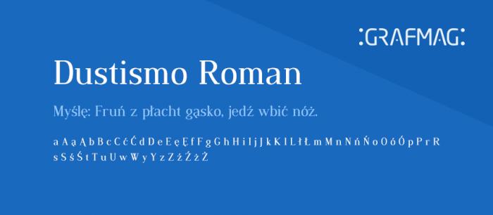 Dustismo-Roman