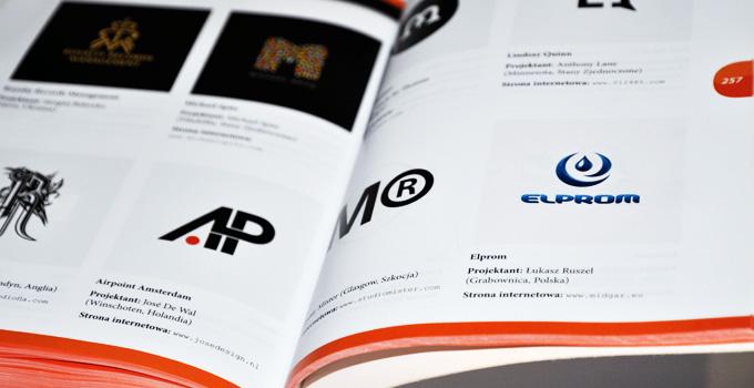 14 - Podrecznik projektantow logo, Gareth Hardy - recenzja