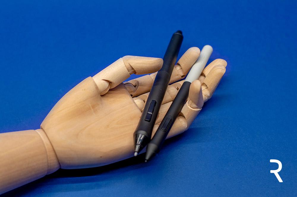 Recenzja tabletu Wacom One Creative Pen Display