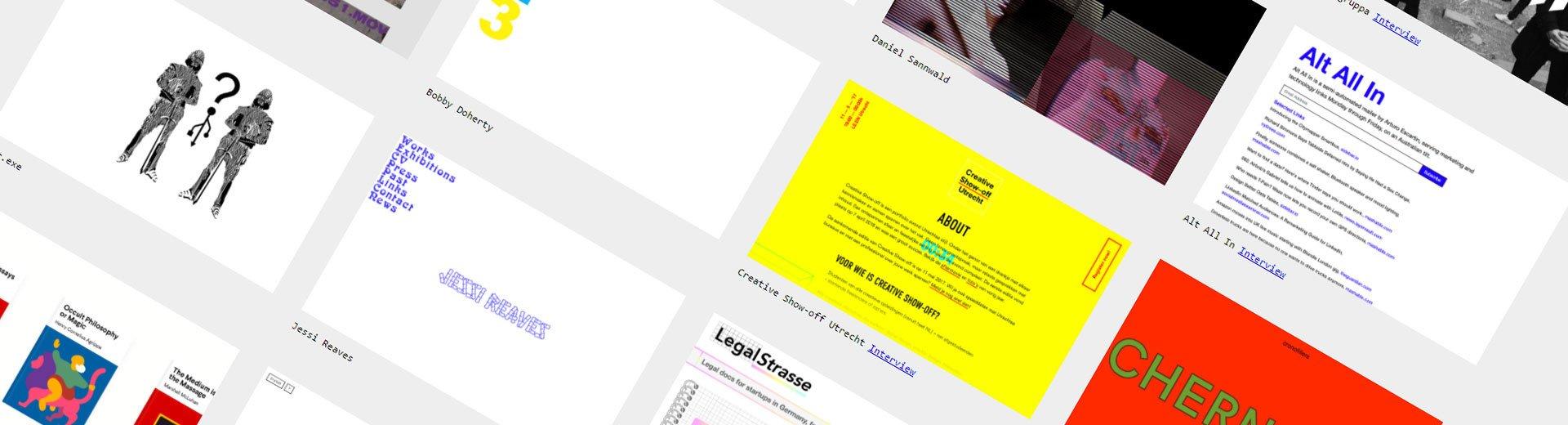 Okładka artykułu Brutalizm w projektowaniu stron internetowych — Skąd się wziął i jak go stosować?